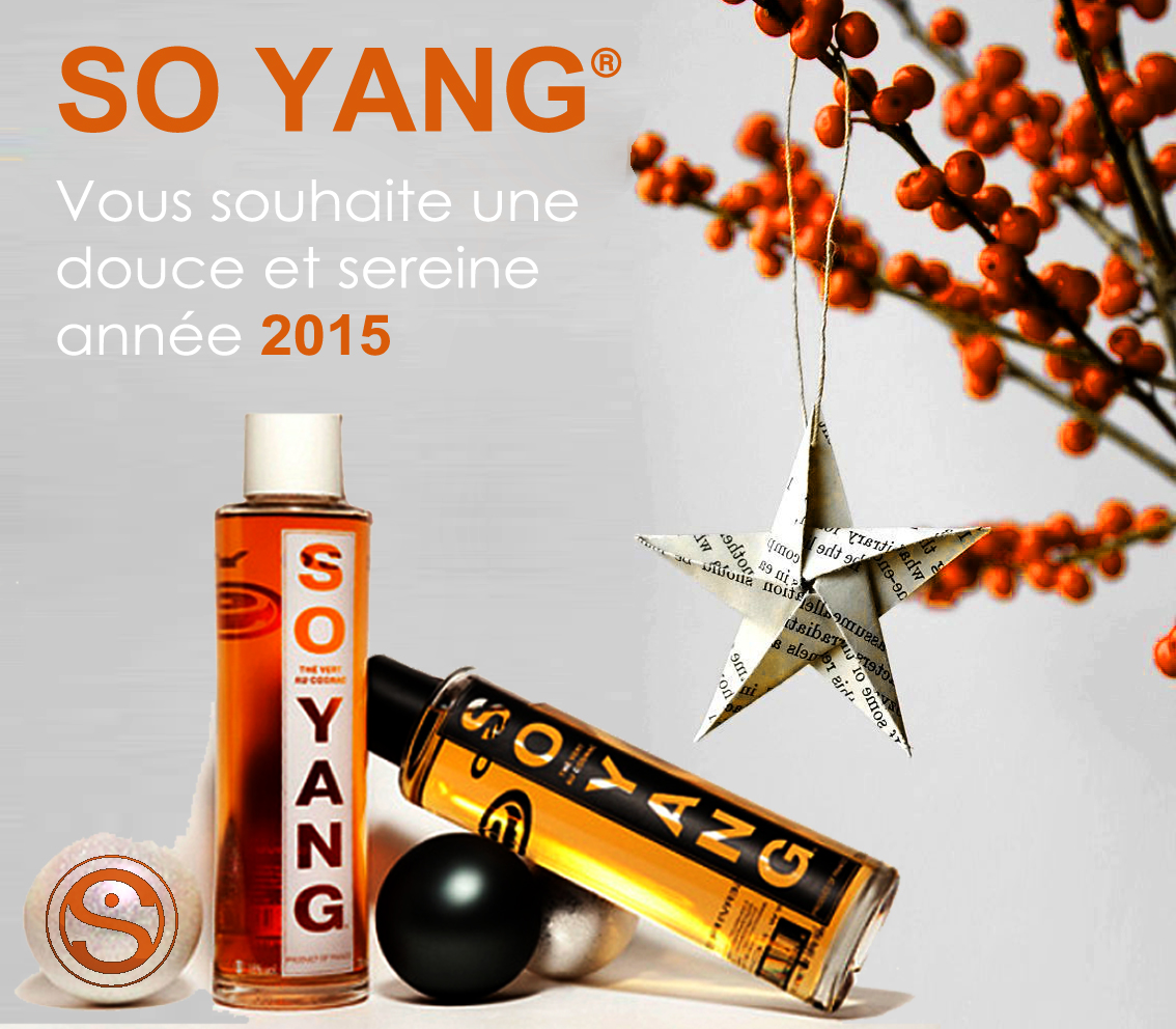 SO YANG® greetings